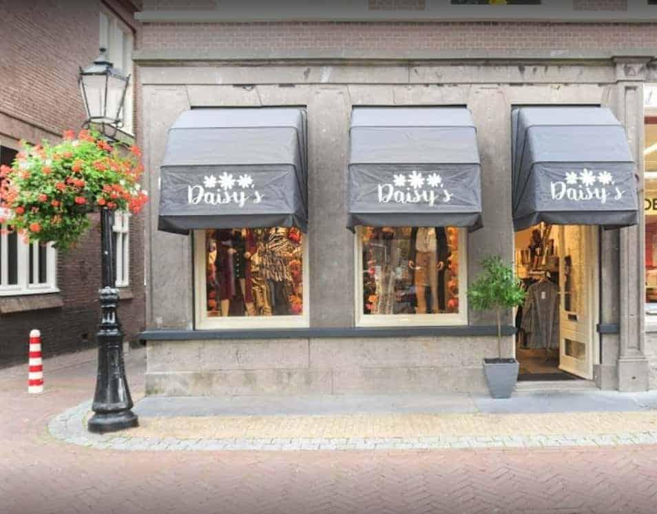 Winkel-Daisy's Schoonhoven