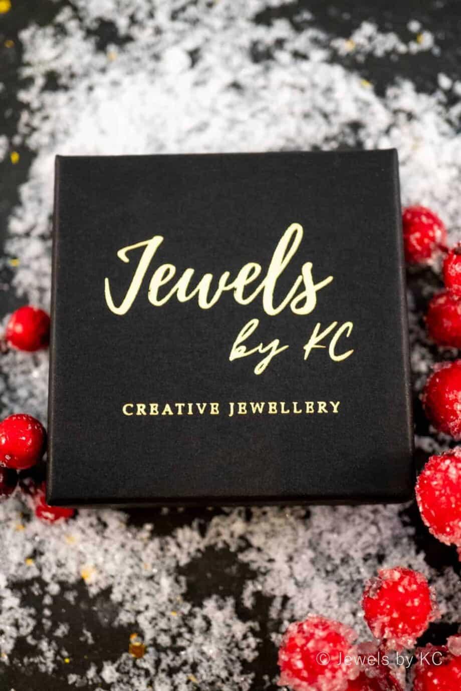 Jewels by KC Sieradendoosje