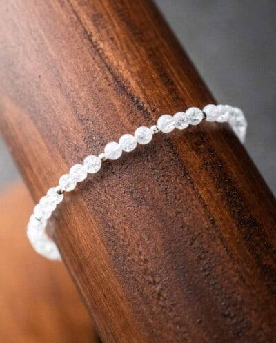 Sterling-Zilveren-kralen-armband-Bergkristal
